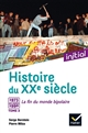 INITIAL   HISTOIRE DU XXE SIECLE TOME 3